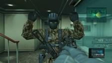Metal Gear Solid HD Collection Screenshot 7