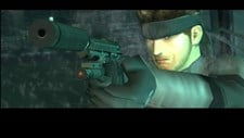 Metal Gear Solid HD Collection Screenshot 5