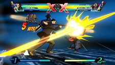 Ultimate Marvel vs. Capcom 3 (Xbox 360) Screenshot 7