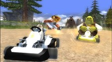 DreamWorks Super Star Kartz Screenshot 7