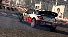 WRC: FIA World Rally Championship 2 Screenshot 6