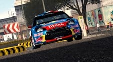 WRC: FIA World Rally Championship 2 Screenshot 5