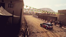 WRC: FIA World Rally Championship 2 Screenshot 4