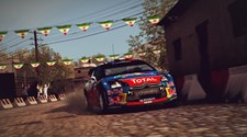 WRC: FIA World Rally Championship 2 Screenshot 3