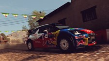 WRC: FIA World Rally Championship 2 Screenshot 2