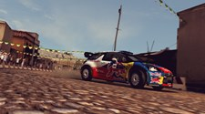 WRC: FIA World Rally Championship 2 Screenshot 1