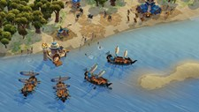 Age of Empires Online (PC) Screenshot 2