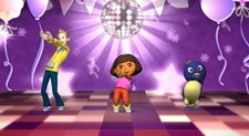 Nickelodeon Dance Screenshot 8