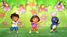 Nickelodeon Dance Screenshot 7