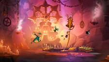 Rayman Origins Screenshot 7