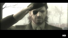 Metal Gear Solid HD Collection Screenshot 2
