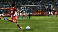 Pro Evolution Soccer 2012 Screenshot 4