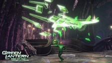 Green Lantern: Rise of the Manhunters Screenshot 3