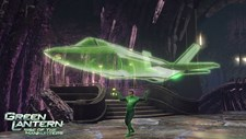 Green Lantern: Rise of the Manhunters Screenshot 2