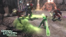 Green Lantern: Rise of the Manhunters Screenshot 1