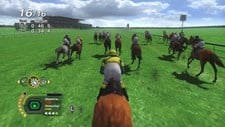 Champion Jockey G1 Jockey & Gallop Racer Screenshot 8