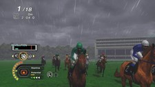 Champion Jockey G1 Jockey & Gallop Racer Screenshot 5