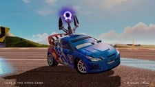 Cars 2 Screenshot 7