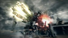 Armored Core V (JP) Screenshot 8