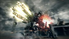 Armored Core V (JP) Screenshot 8