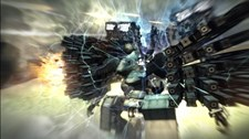 Armored Core V (JP) Screenshot 7