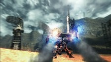 Armored Core V (JP) Screenshot 4