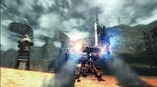 Armored Core V (JP) Screenshot 4