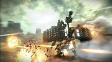 Armored Core V (JP) Screenshot 3