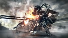 Armored Core V (JP) Screenshot 2