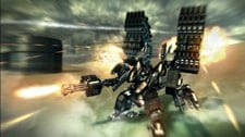 Armored Core V (JP) Screenshot 1