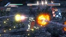 Dynasty Warriors: Gundam 3 Screenshot 7