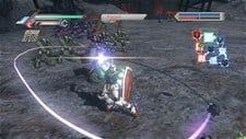 Dynasty Warriors: Gundam 3 Screenshot 6