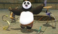 Kung Fu Panda 2 Screenshot 6