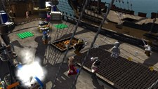 LEGO Pirates of the Caribbean Screenshot 8