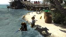 LEGO Pirates of the Caribbean Screenshot 6