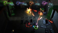 Ghostbusters: Sanctum of Slime Screenshot 2