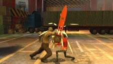 Generator Rex: Agent of Providence Screenshot 6