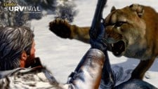 Cabela's Survival: Shadows of Katmai Screenshot 7