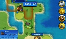 Sid Meier's Civilization Revolution (WP) Screenshot 1