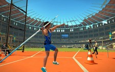 Summer Challenge: Athletics Tournament Screenshot 2