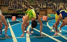 Summer Challenge: Athletics Tournament Screenshot 1