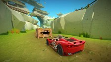 Kinect Joy Ride Screenshot 7