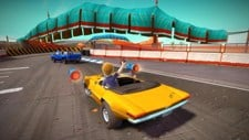 Kinect Joy Ride Screenshot 6