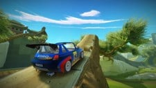 Kinect Joy Ride Screenshot 5