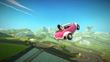 Kinect Joy Ride Screenshot 3
