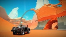 Kinect Joy Ride Screenshot 2