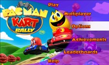 Pac-Man Kart Rally (WP) Screenshot 8