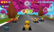 Pac-Man Kart Rally (WP) Screenshot 5
