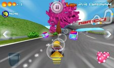 Pac-Man Kart Rally (WP) Screenshot 4