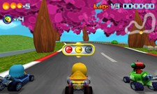 Pac-Man Kart Rally (WP) Screenshot 3